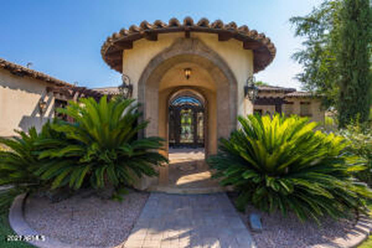 $4,560,000 - 6Br/6Ba - Home for Sale in Rancho Sunny Vale Lots 1-8, 27-34, Paradise Valley