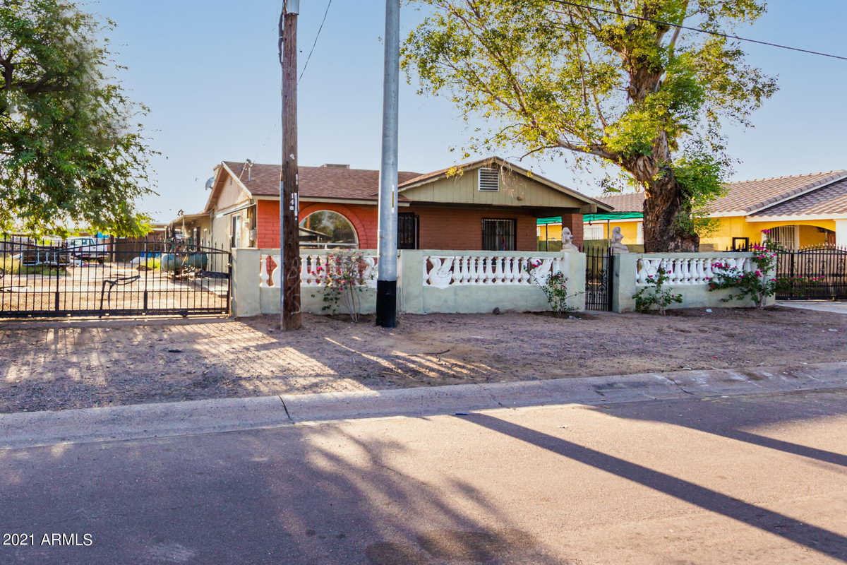 $270,000 - 3Br/1Ba - Home for Sale in Buckeye Road Acres Add, Phoenix