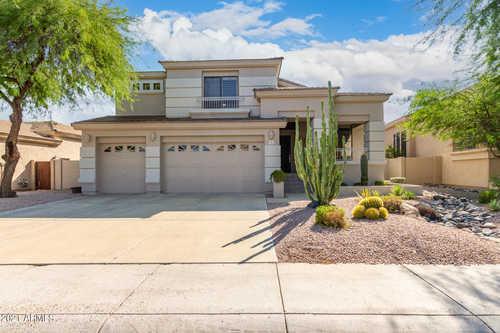 $899,500 - 4Br/3Ba - Home for Sale in Desert Ridge Lot 31, Phoenix