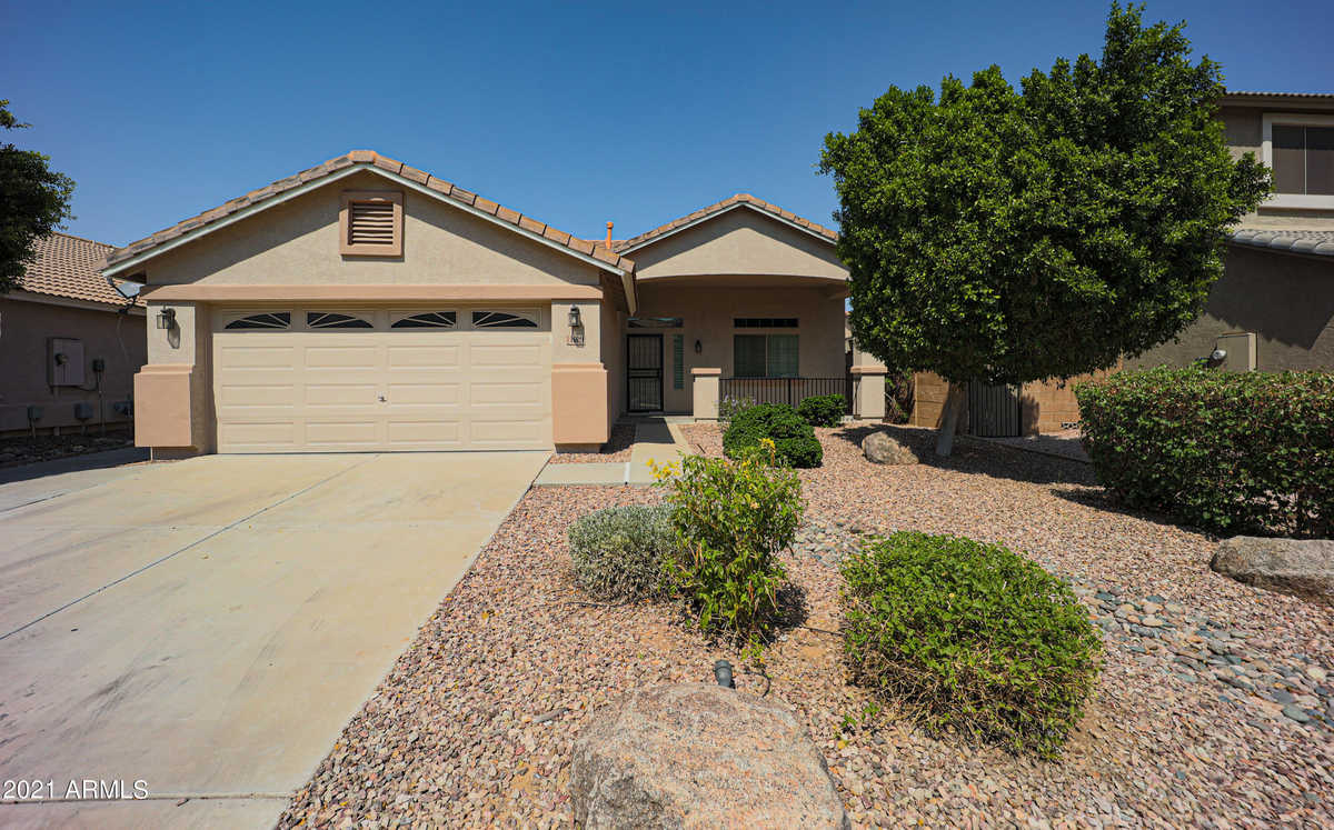 $349,000 - 3Br/2Ba - Home for Sale in Northwest Ranch Unit 2 Phase F, Surprise