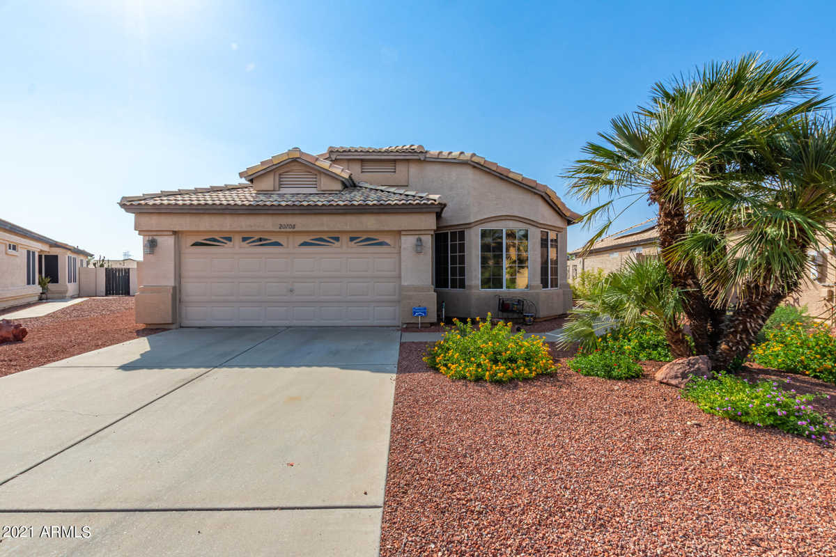 $398,000 - 3Br/2Ba - Home for Sale in Cove At Ventana Lakes, Sun City