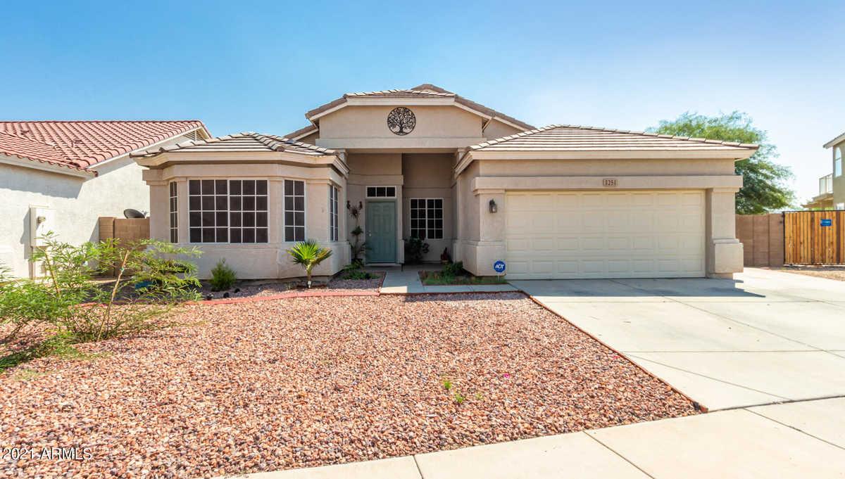 $413,000 - 4Br/2Ba - Home for Sale in Silverstone Estates, Phoenix