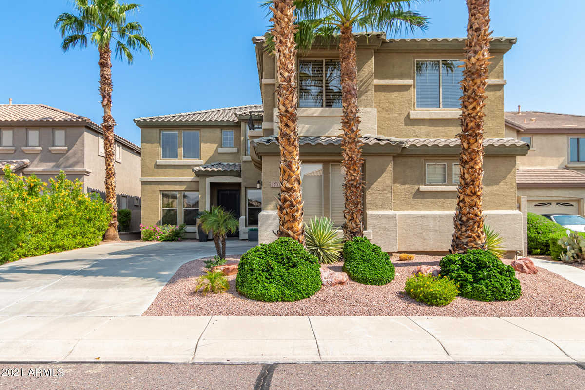 $689,000 - 5Br/5Ba - Home for Sale in Foothills Reserve Parcel C, Phoenix