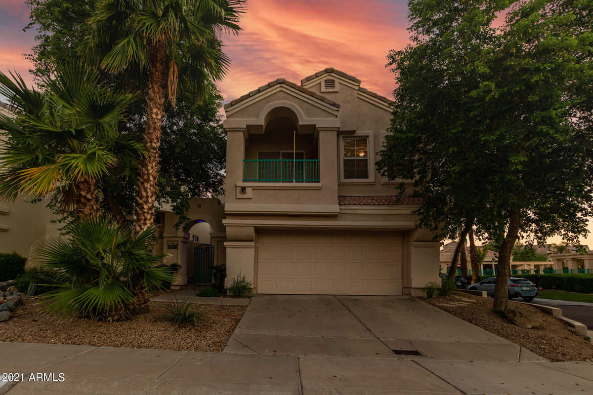 $450,000 - 3Br/3Ba - Home for Sale in Miralago At The Foothills Lot 1-104 Tr A-q, Phoenix