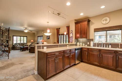 $525,000 - 2Br/2Ba -  for Sale in Toscana At Desert Ridge Condominium 2nd Amd, Phoenix