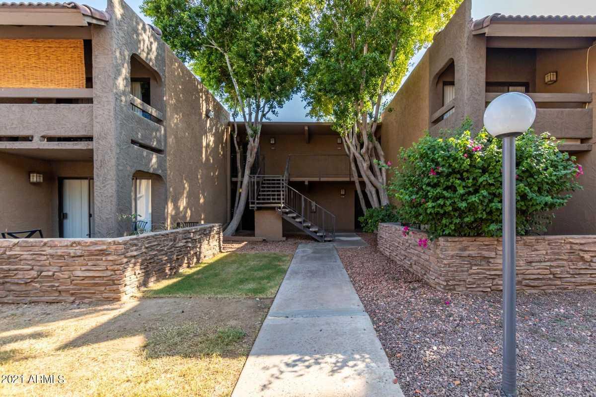$285,000 - 2Br/2Ba -  for Sale in Arcadia Residences, Phoenix