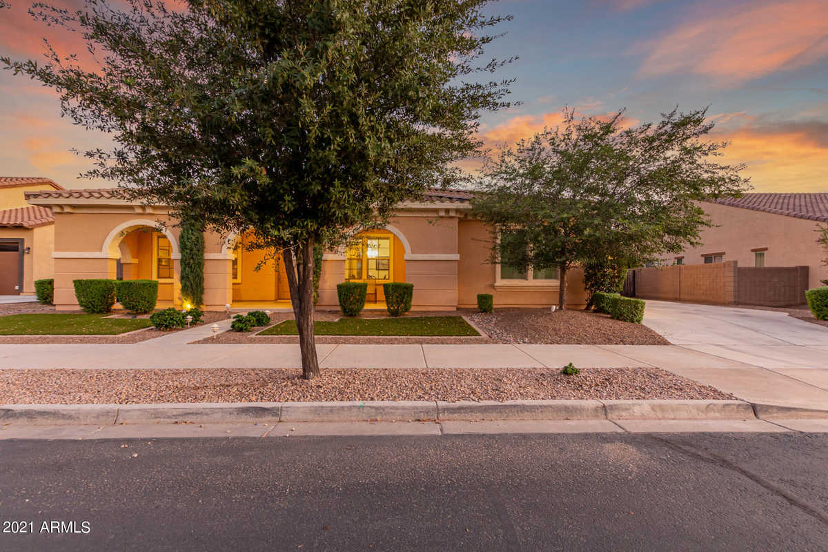 $735,000 - 4Br/3Ba - Home for Sale in Hastings Farms Parcel I, Queen Creek
