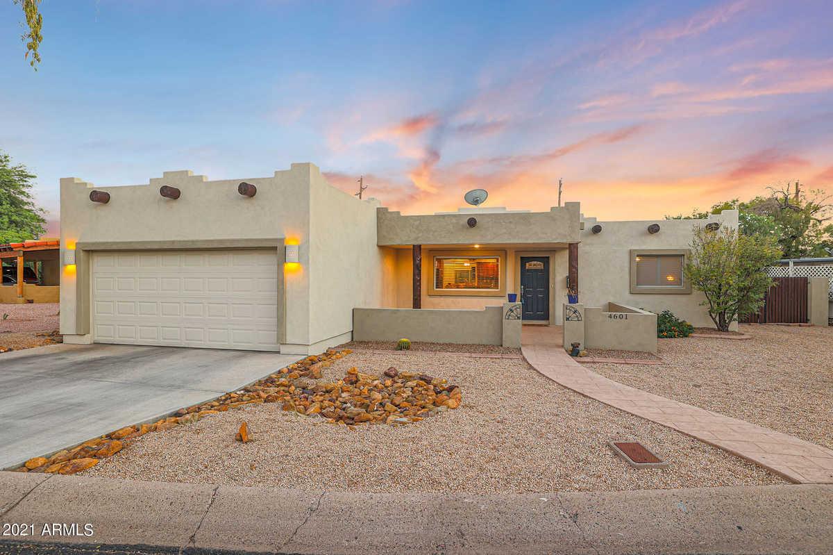 $759,900 - 3Br/2Ba - Home for Sale in Jeffery Leigh Trs A & B, Phoenix