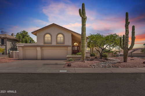 $557,500 - 4Br/3Ba - Home for Sale in Ahwatukee Fs-18, Phoenix