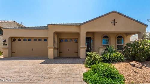 $732,000 - 4Br/3Ba - Home for Sale in Southshore Village, Chandler