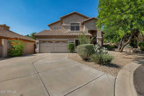 $879,000 - 4Br/3Ba - Home for Sale in Mcdowell Mountain Ranch Parcel F, Scottsdale