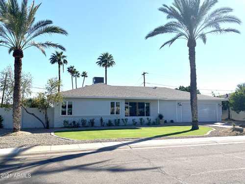 $949,000 - 4Br/3Ba - Home for Sale in Village Grove 4, Scottsdale