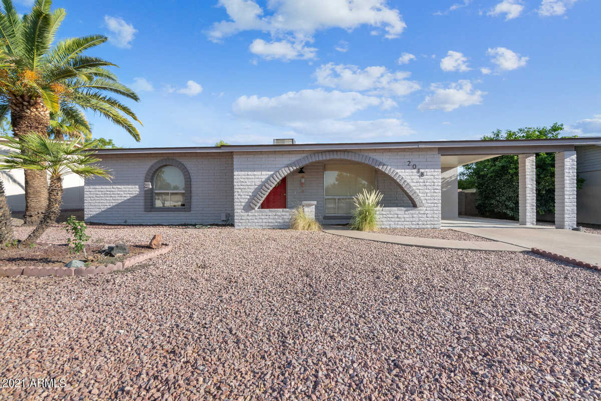 $359,000 - 2Br/2Ba - Home for Sale in Northtown Unit 3c, Phoenix