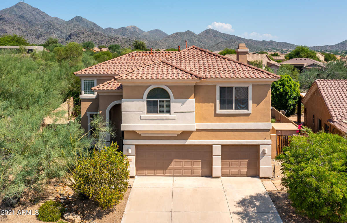 $975,000 - 4Br/4Ba - Home for Sale in Mcdowell Mountain Ranch, Scottsdale