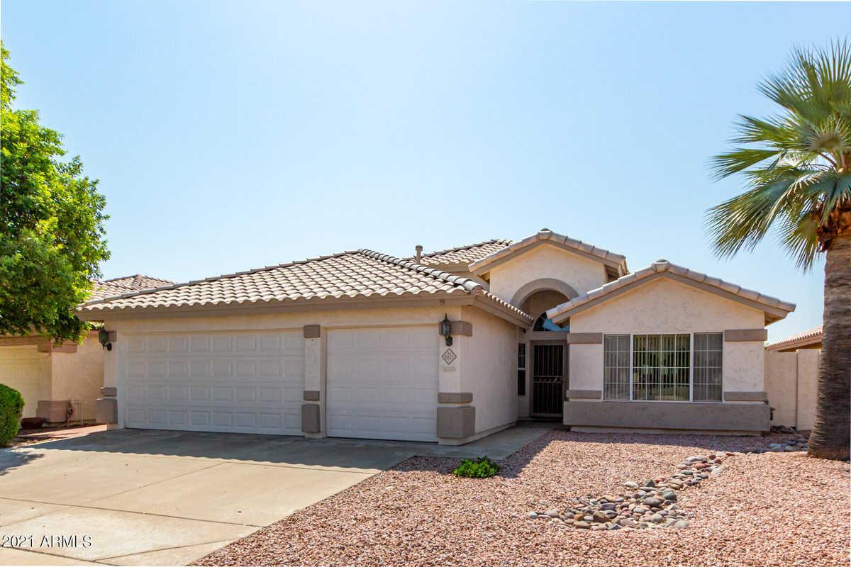 $494,900 - 4Br/2Ba - Home for Sale in North Colony 2, Phoenix