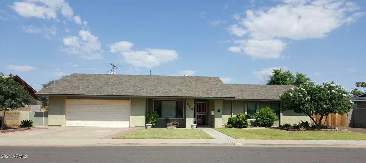 $429,000 - 4Br/3Ba - Home for Sale in Southwest Mesa Center, Mesa