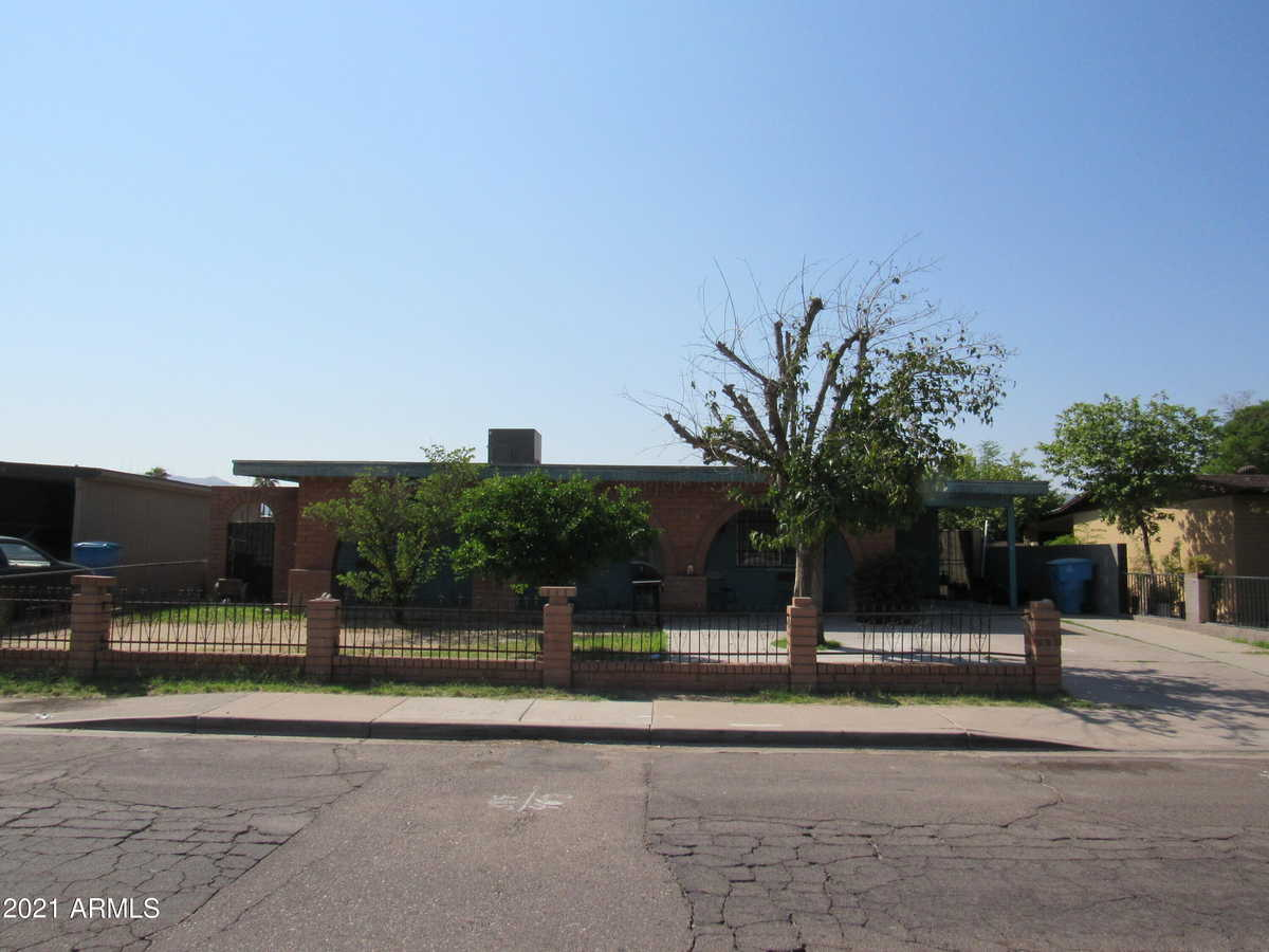 $260,000 - 4Br/2Ba - Home for Sale in Vista Grande, Phoenix