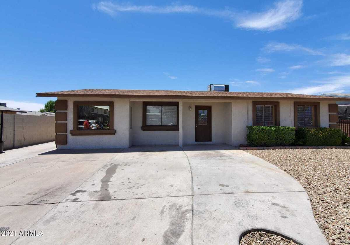 $301,000 - 3Br/2Ba - Home for Sale in Mary Ellen Homes, Phoenix