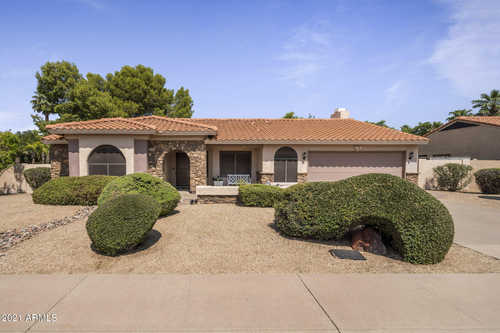 $730,000 - 3Br/2Ba - Home for Sale in Bent Tree, Scottsdale