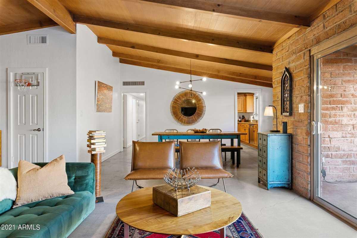 Phoenix Luxury Homes