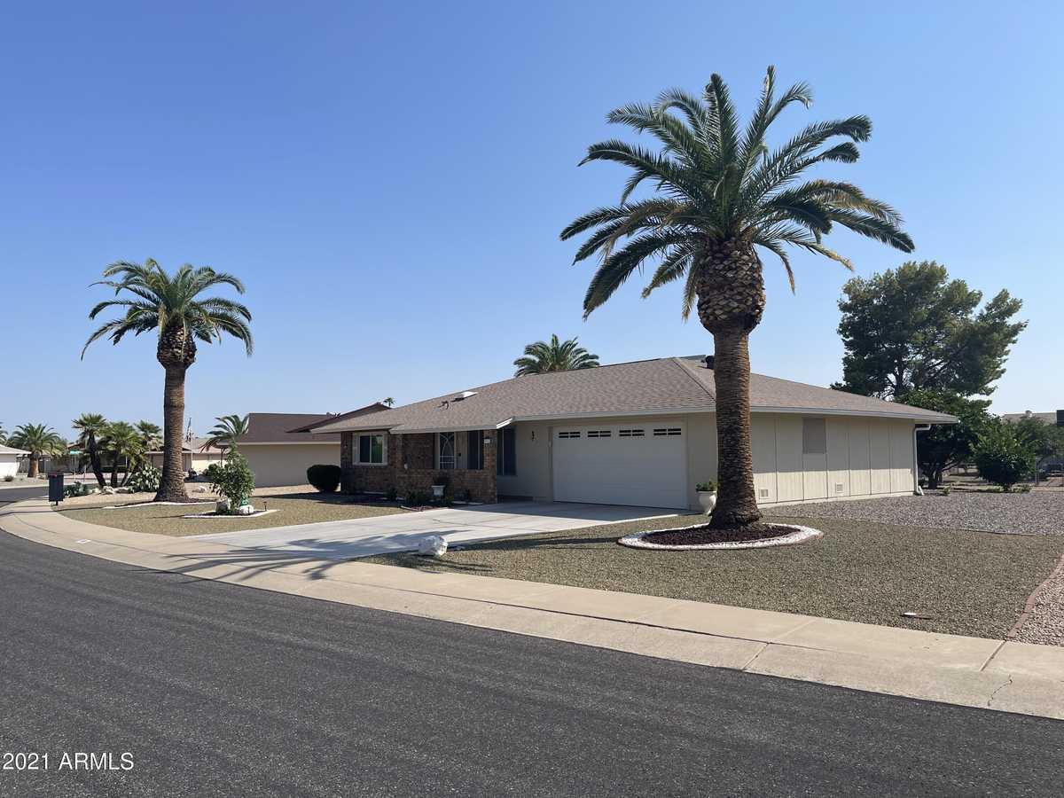 $310,000 - 2Br/2Ba - Home for Sale in Sun City Unit 52, Sun City
