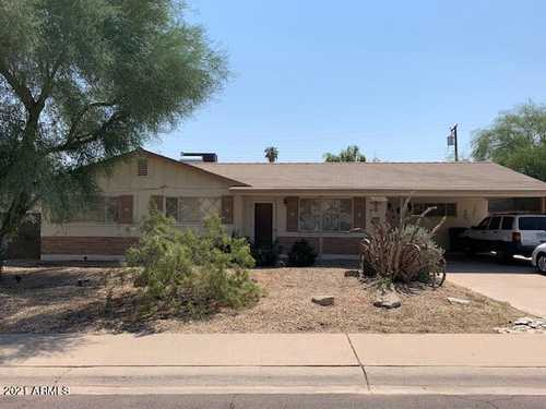 $499,000 - 4Br/2Ba - Home for Sale in Papago Parkway 4, Scottsdale