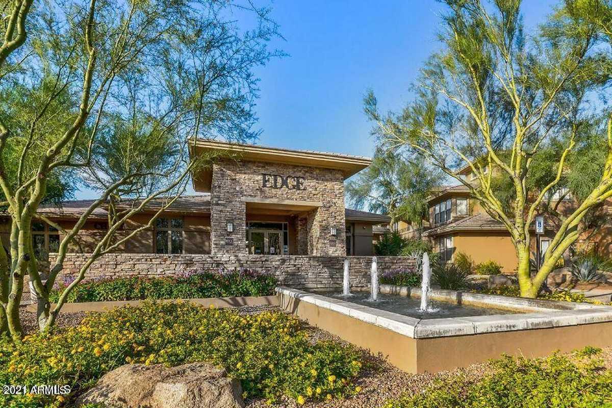 $389,900 - 2Br/2Ba -  for Sale in Edge At Grayhawk Condominium, Scottsdale