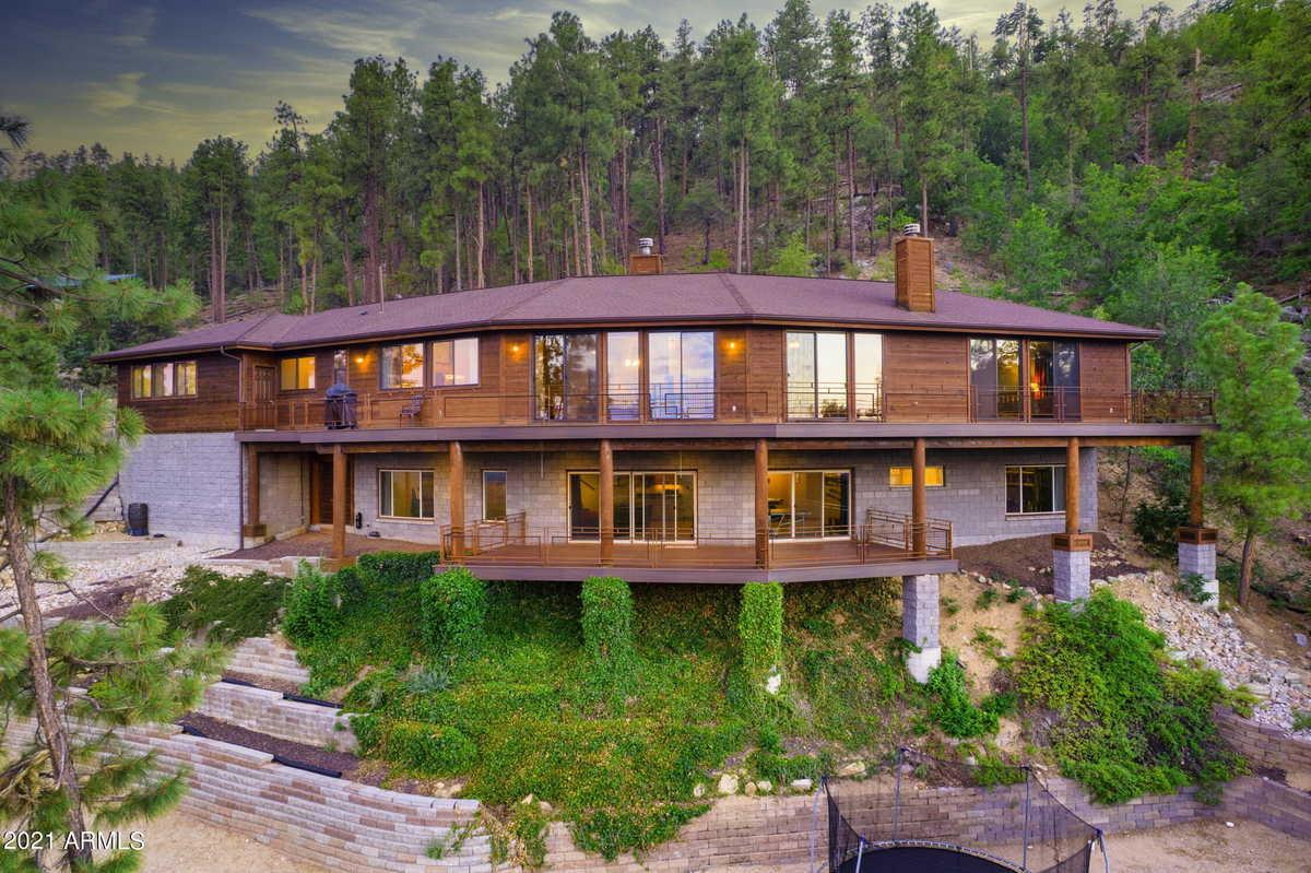 Arizona Luxury Condos and Townhomes