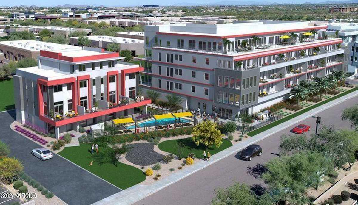$999,000 - 3Br/5Ba -  for Sale in Soho Scottsdale Condominium, Scottsdale