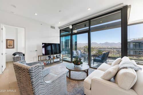 $1,800,000 - 2Br/3Ba -  for Sale in Optima Kierland Center 7120 Condominium 2nd Amd, Scottsdale
