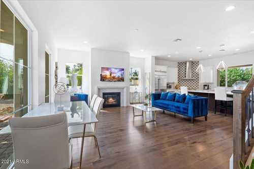 $1,395,000 - 4Br/5Ba - Home for Sale in Manors At Butler North, Phoenix