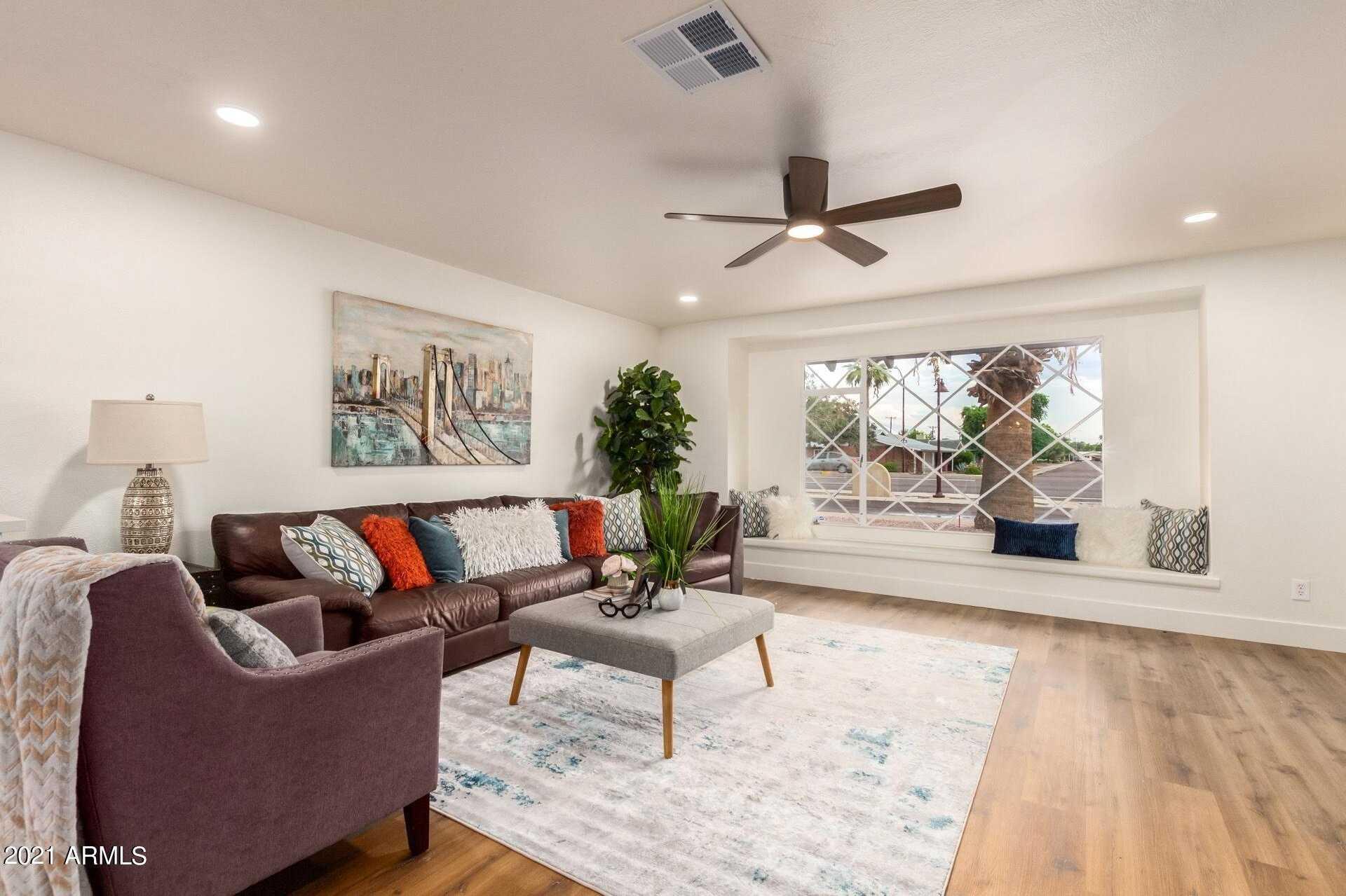 $689,900 - 3Br/2Ba - Home for Sale in Scottsdale Estates 9 Lots 1184-1350, Scottsdale