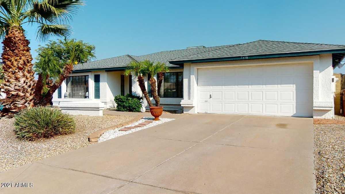 $460,000 - 3Br/2Ba - Home for Sale in Foxfire, Peoria