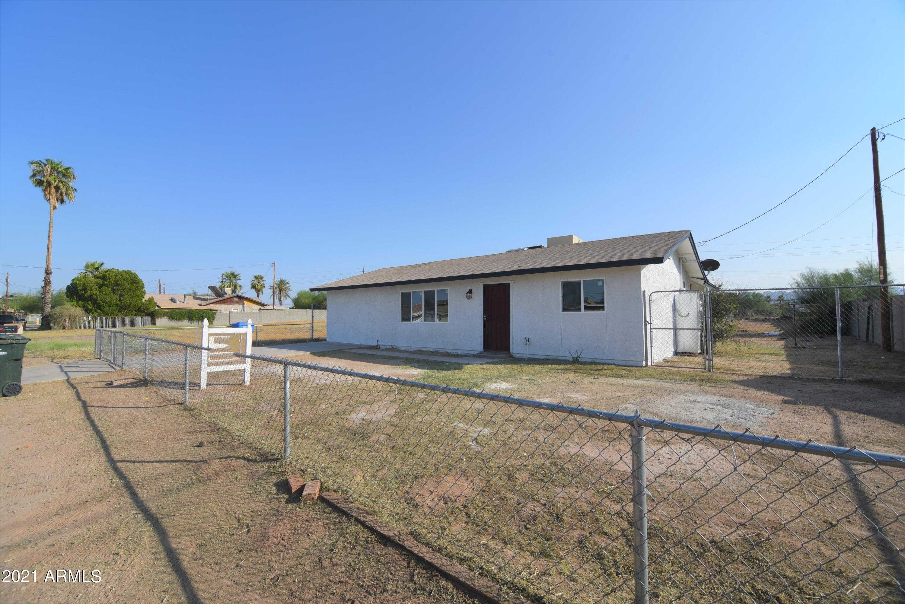 $307,999 - 3Br/2Ba - Home for Sale in Peila Homes, Phoenix