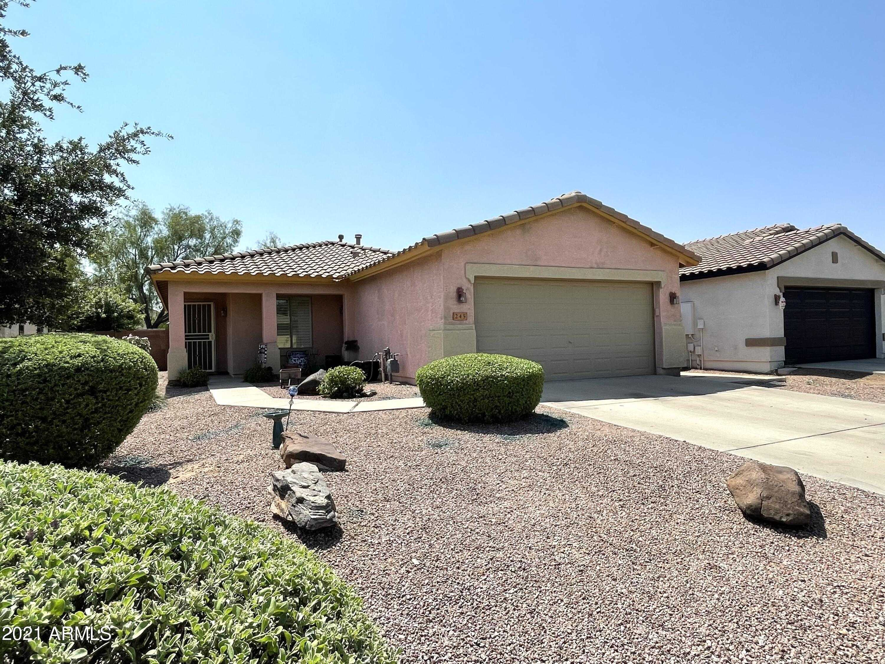 $379,990 - 4Br/2Ba - Home for Sale in Circle Cross Ranch, San Tan Valley