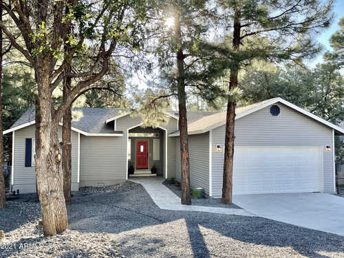 $369,000 - 3Br/2Ba - Home for Sale in Park Place Unit 2, Show Low