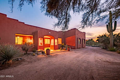 $895,900 - 5Br/3Ba - Home for Sale in County Island, Cave Creek
