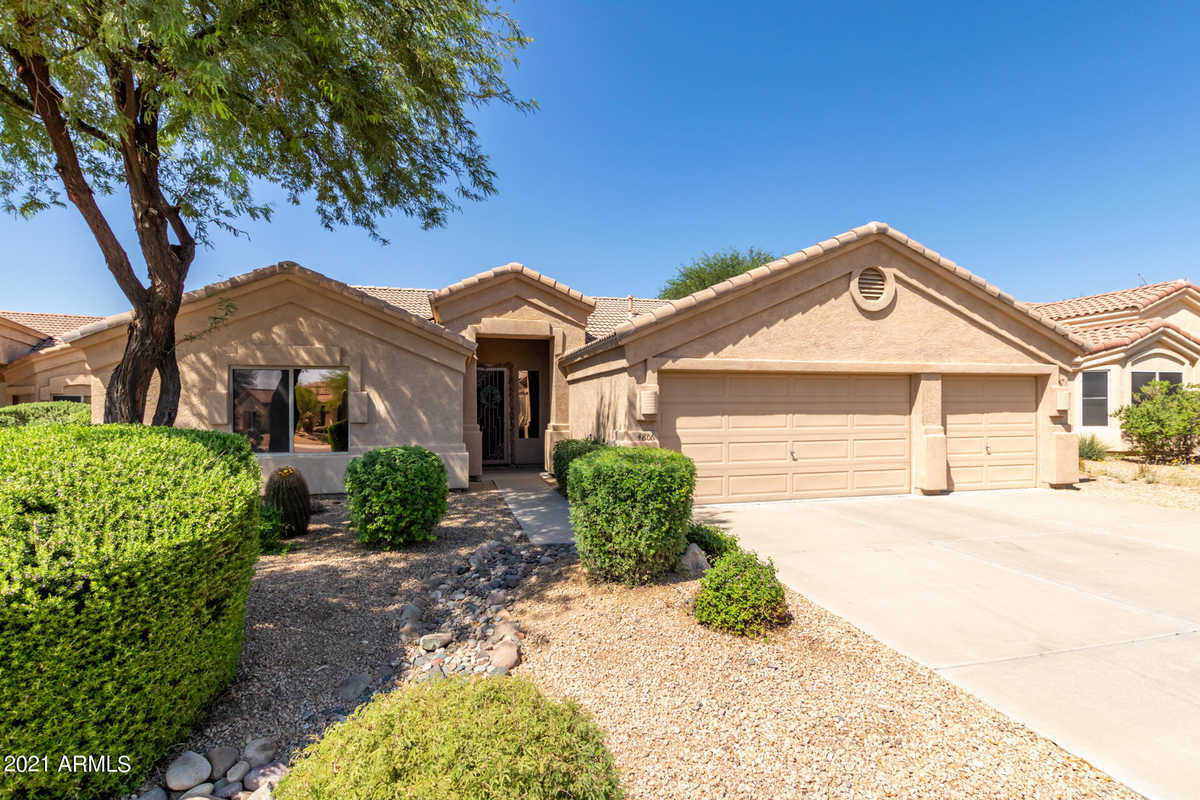 $540,000 - 3Br/2Ba - Home for Sale in Parcel 30 At Tatum Ranch, Cave Creek