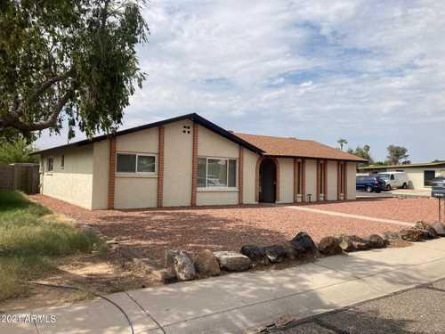 $349,000 - 3Br/2Ba - Home for Sale in Vista North No. 7, Phoenix