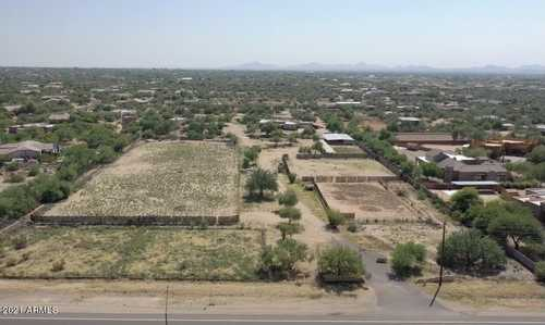 $2,690,000 - 4Br/4Ba - Home for Sale in E.403.12f Nw4 Nw4 Ex S 200f & Ex N 40f, Cave Creek