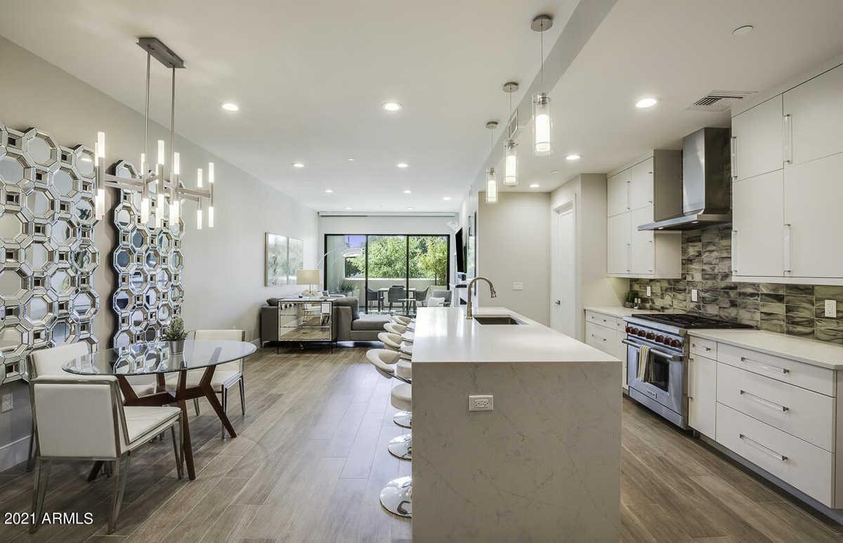 $849,000 - 1Br/2Ba -  for Sale in Main Street Place Condominium, Scottsdale