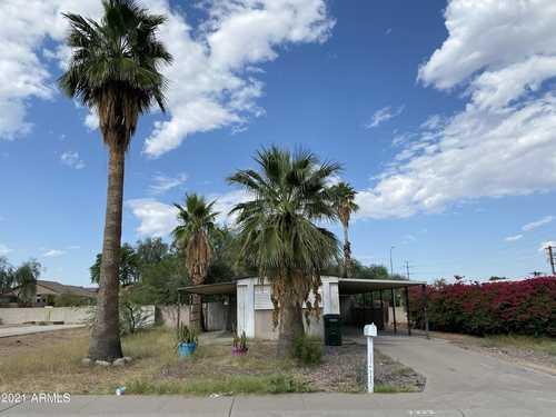 $159,900 - 2Br/1Ba -  for Sale in Park Ridge Estates Unit 2, Phoenix
