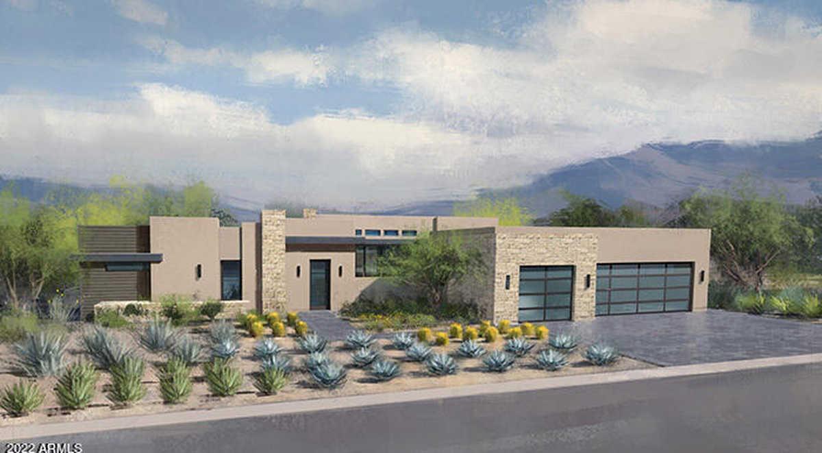 $2,593,150 - 4Br/5Ba - Home for Sale in Asteria Highlands, Scottsdale