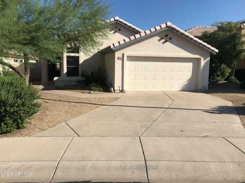 $510,900 - 2Br/2Ba - Home for Sale in Tatum Ranch Parcel 9a, Cave Creek