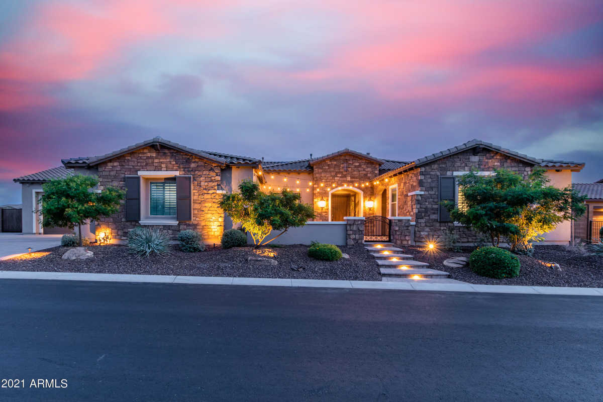 $1,750,000 - 4Br/4Ba - Home for Sale in Lone Mountain, Cave Creek