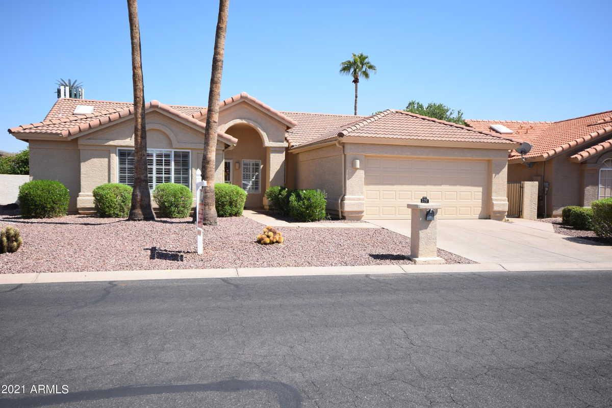 $405,000 - 2Br/2Ba - Home for Sale in Sun Lakes 25 Lot 1-162 Tr A-e, Sun Lakes