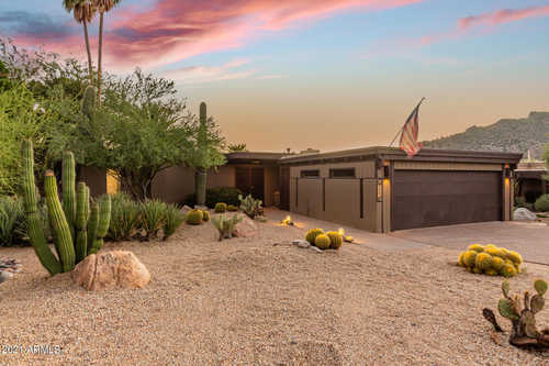 $950,000 - 3Br/2Ba -  for Sale in Boulders Carefree Unit 1 Replat, Carefree