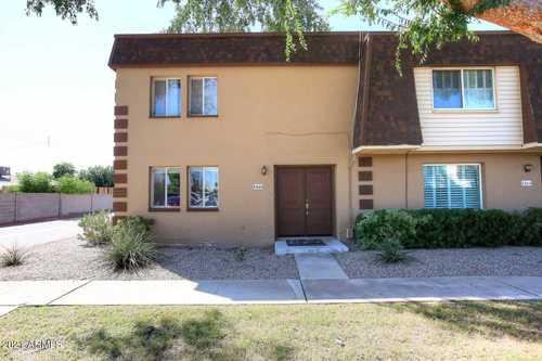 $449,000 - 3Br/3Ba -  for Sale in La Buena Vida Townhouses, Scottsdale