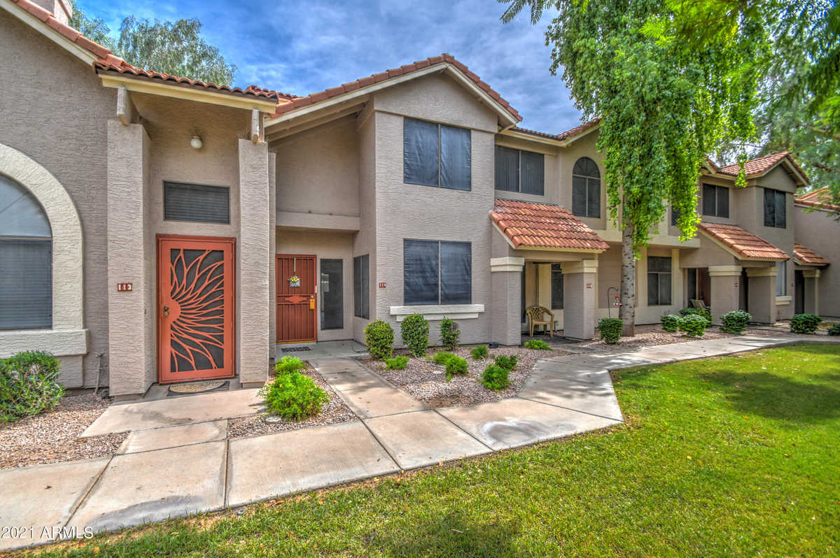 $310,000 - 2Br/3Ba -  for Sale in Townes At Southpark, Chandler