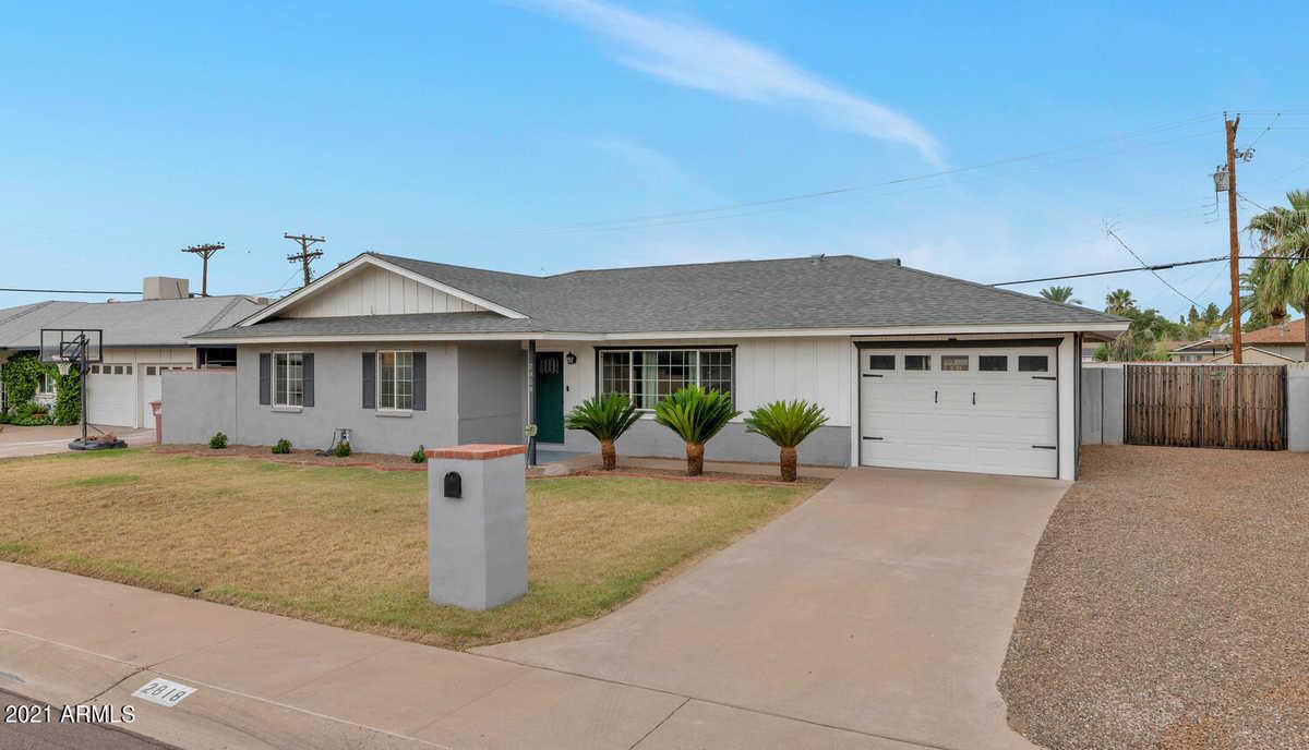 $592,000 - 3Br/2Ba - Home for Sale in Village Grove 7, Scottsdale